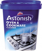 C3105 500g Oven and Cookware Cleaner