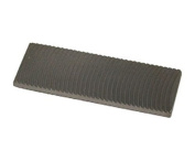 Milled file 70x25mm for speed tools 3206