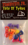 Zombies!!! Jr. - Tote of Tykes New