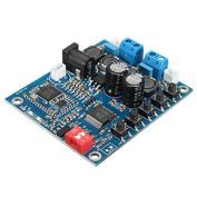 Bluelover TDA7492P Digital Bluetooth CSR4.0 Audio Receiver Amplifier Module Board 25W+25W