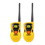 Pinkcream 2Pcs Kids Handheld Toys Walkie Outdoor Talkies Children Gifts Games Funny Toy