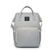 Womens Backpack Handbag, Morwind Mummy Bag Nappy Bag Large Capacity Baby Bag Travel Backpack Desiger Nursing Bag,Backpack for Women