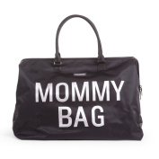 Child Home Mommy Changing Bag with Oversize Weekender Handbag Look, 55 x 30 x 30 cm Available in a Range of Colours