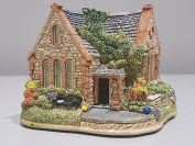 Lilliput Lane - Arithmetic at The Old School, Made In England
