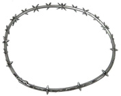 Barbed Wire Section for WWE Wrestling Action Figures