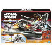 Star Wars E7 Micro Machines 1st Order Star Destroyer Hasbro HSBB3513