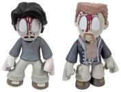 Funko Walking Dead Series 5 Glenn and Abraham Mystery Minifigure