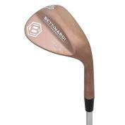 NEW Bettinardi H2 Forged 60° Bronze Lob Wedge S200 Steel Stiff +5.1cm