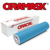 Oracal ORAMASK 813 Translucent Stencil Film 30cm x 3m Roll