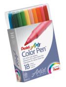 Fine Point Colour Pen Markers