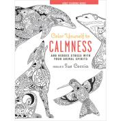 Cico Books Colour Yourself To Calmness