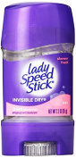4 Pack Lady Speed Stick Invisible Dry Deodorant Gel Shower Fresh 70ml Each