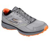NEW Skechers Go Golf Fairway Grey/Orange 11.5 M