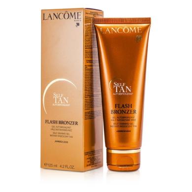 Lancome - Flash Bronzer Self-Tanning Gel (Legs) -125ml/4.2oz