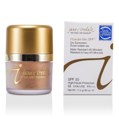 Jane Iredale - Powder ME SPF Dry Sunscreen SPF 30 - Golden -17.5g20ml