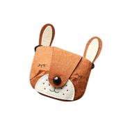 Baby Girls Bag , Xinantime Fashion Fox Cute Storage Backpacks Single Shoulder Bag