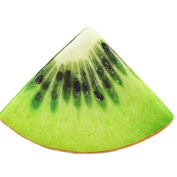 Masrin 3D Fruit Soft Pillow Soft Cushion Doll for Home Office Sofa Furniture Decoration Girls Gift