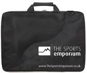 TSE 69er Multi Purpose Ski Boot Bag / Document with Hidden Back Straps