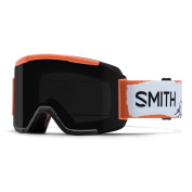 Smith Squad, Ski Goggles Unisex Adult, unisex adult, Squad