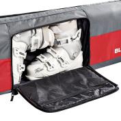 Black Crevice Snowbo Ardbag, Unisex, Snowboardbag