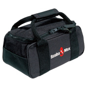 Scuba Max Deluxe Weight Bag