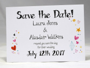 Invitations by Shell Windsor Save the Date Cards We are getting married