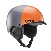 Bern Men's Baker Hatstyle Helmet
