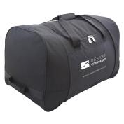 TSE Wheely Holdall Luggage Bag - 90L Capacity