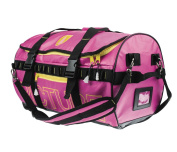 Picture World Expedition 45 Litre Duffle Holdall Luggage Bag Ski BP037 Pink