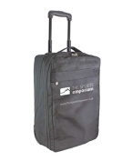 TSE Wheely Cabin Bag - Meets Airline Restrictions - Takes Ski Boots and Helmet