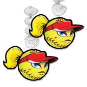 Softball Whirls