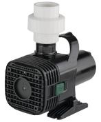Little Giant Pump 566724 Pond Pumps, Versatile, 1200 GPH