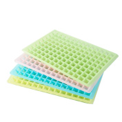 BESTOMZ Ice Moulds Ice Cube Tray with 96 Diamond Cubes
