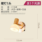 SISANLAI Up Down Wall Lights Toilet Single And Dual-Head 3 Head Extension Mirror Front Lamp Waterproof Anti-Fog Wall Lights Bathroom Lights Bathroom Mirrors Bathroom, Head To Light Source Is Not Broken Supplement