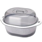 Home Kitchen Cooking Dining Storage Container Sets PP Kitchen Organisation
