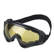 Skating Riding Skiing Glasses Outdoors Mountain Climbing Anti-shock Goggles