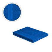 Bath Towel 70 x 140 cm Available in Various Colours, 500 g/m² High Quality Neu/OVP, royal blue, 70 x 140 cm bath towel