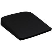 Orthopaedic Pillows of Memory Foam by Harley Street Health Care | Orthopaedic Cushions|1x Memory Foam Wedge Back Support Height Boost Cushion