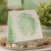 VStoy Elegant Laser Cut Wedding Invitations cards Engagement Party Bridal Shower Invitations (20PCS)