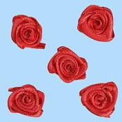 CreaPop ® Streurosen Btl.A 13 MM Red 20 Pcs.