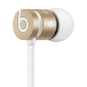 Original Monster Beats by Dr. Dre urBeats In-Ear Headphones in Gold