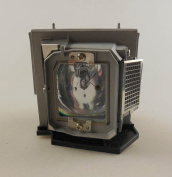 CTLAMP Replacement Projector Lamp / Bulb with Generic Housing 331-2839/725-10284 for DELL 4220/4230/4320 Models