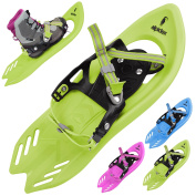 Snowshoe WINTERZWERG for Children Snow Shoe for Kids in many Colours