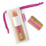Zao Soft Touch Lipstick 432 Peach Orange Matte Lipstick Refillable (Organic, Vegan) 101432