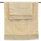 Pair Towel Gabel Quilt Habitat