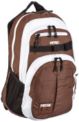Nitro Snowboards Chase Backpack - 51 x 37 x 23 cm, Brown