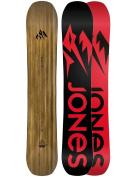 Freeride Snowboard Men Jones Snowboards Flagship 154 2018