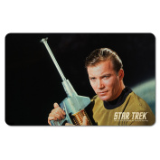 LOGOSHIRT - Star Trek Breakfast board - Captain Kirk - multicoloured - Licenced original design