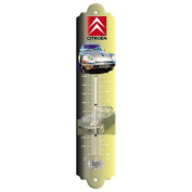 """Editions Clouet """"57147 – THERMOMETER 30x8 cm Citroen DS Chartres"""""""