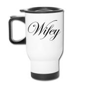 Mmmmmug Tumblers Travel Mugs Wedding Husband Wife Anniversary Gift Mug